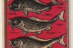 The Three Fishes