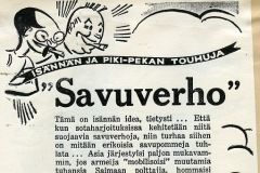 """Savuverho"""