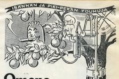 Omenavarkaiden peloke