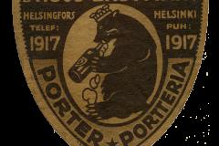 Portteria, Ab Hugo Bastman Oy