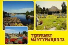 Mantyharju