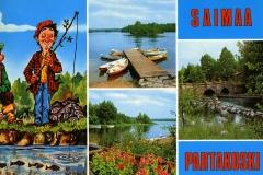 Saimaa_Partakoski