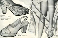 Viva-kengät