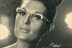 Juhlasilmalasien mainos (1966)