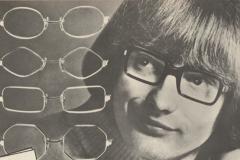 Silmalasimainos (1966)