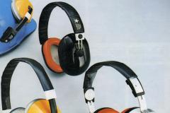 Kuulosuojain mainos