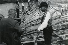 Juva, v. 1947, Enso-Gutzeit Oy