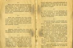 Ohjesääntö yleiselle vaivaishoidolle Kymin kunnassa, sivut 4 - 5