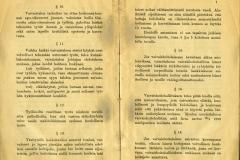 Ohjesääntö yleiselle vaivaishoidolle Kymin kunnassa, sivut 6 - 7