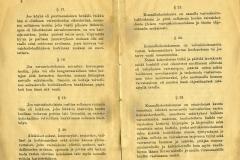 Ohjesääntö yleiselle vaivaishoidolle Kymin kunnassa, sivut 8 - 9