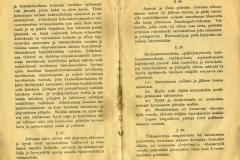 Ohjesääntö yleiselle vaivaishoidolle Kymin kunnassa, sivut 12 - 13