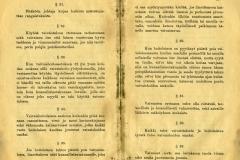 Ohjesääntö yleiselle vaivaishoidolle Kymin kunnassa, sivut 14 - 15