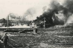 Rantalan sahan palo 6.7.1933