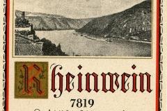 Rheinwein
