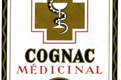 Cognac Medicinal
