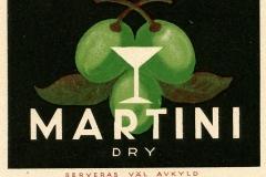 Viinake Martini