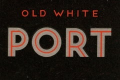 Old White Port
