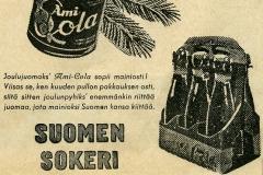 Ami Cola