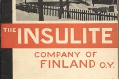 The Insulite Company of Finland O.Y.