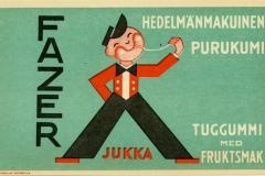 Fazer Jukka Hedelmapurukumi
