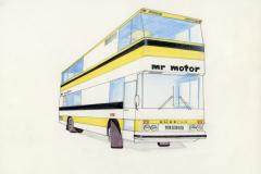 Bestform Oy, linja-auto