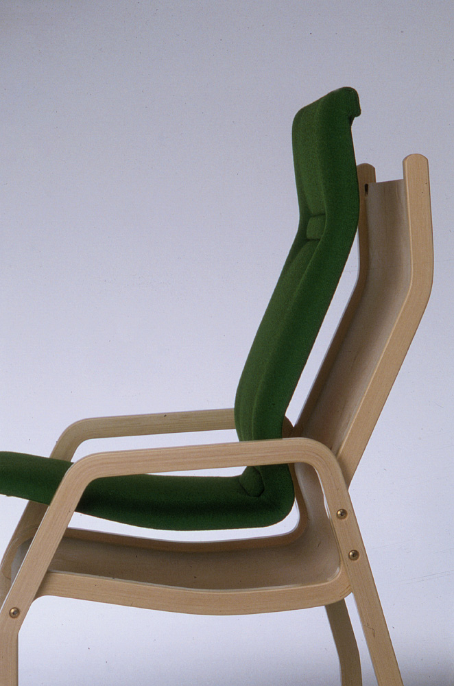 Korhosen tuolit
